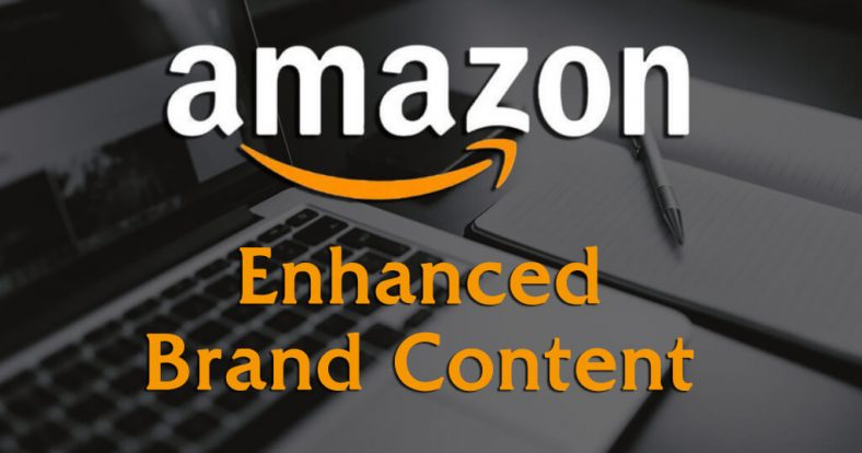 Amazon Enhanced Brand Content Designer